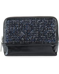3.1 Phillip Lim - 31 Minute Sequined Pouch - Lyst