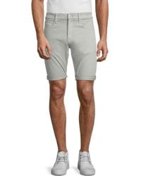 G-Star RAW 3301 Slim Shorts - Grey