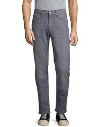 Joe's Jeans - Classic Faded Jeans - Lyst