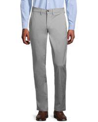 Ben Sherman Core Style Slim-fit Chino Pants - Blue
