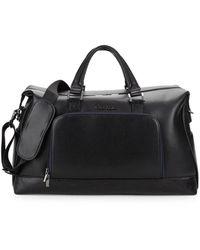 Robert Graham Men's Pirro Weekender Bag - Black