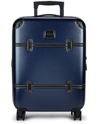 """Bric's - Bellagio 21"""" Spinner Trunk Carry-on - Lyst"""