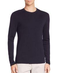 Michael Kors - Cashmere Interlock Sweater - Lyst