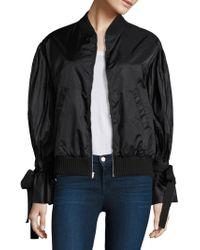 836bcf682 Women's CLU Jackets Online Sale - Lyst