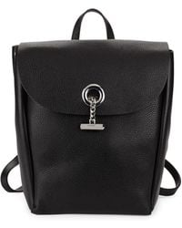 Botkier - Waverly Leather Backpack - Lyst