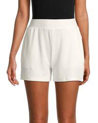 Walter Baker Aiden 2-pocket Shorts - White