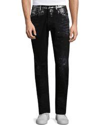 PRPS - Demon Slim Straight Fit Jeans - Lyst