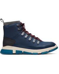 Swims City Hiker Boots - Blue