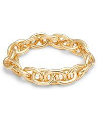 Panacea - Classic Chain Bracelet - Lyst