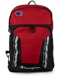 f9e4ff657 Champion - Forever Champ Expedition Backpack - Lyst