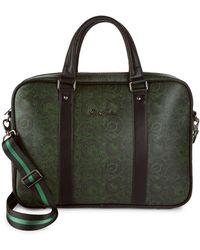 Robert Graham | Crown Point Leather Crossbody Bag | Lyst