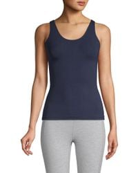 Spanx - Targeted Shaping Tank Top - Lyst