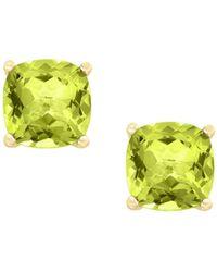 Saks Fifth Avenue Diamond Bangle In 14k Rose Gold - Multicolour