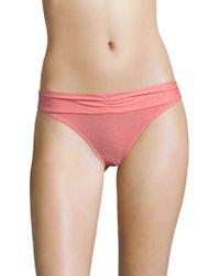 Heidi Klum - Before Sunrise Bikini Swim Bottoms - Lyst