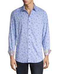 Robert Graham - Phillipe Button-down Shirt - Lyst