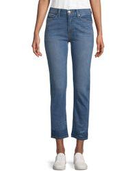 Genetic Denim - Audrey High-waist Jeans - Lyst