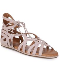 Gentle Souls - Break My Heart Gladiator Sandal - Lyst