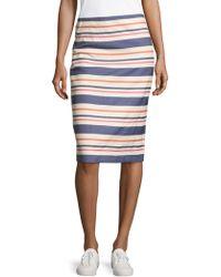 Hobbs | Andara Pencil Skirt | Lyst