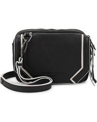 Liebeskind Berlin   Piping Leather Crossbody Bag   Lyst
