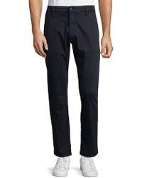 Mavi Jeans - Johnny Twill Jeans - Lyst