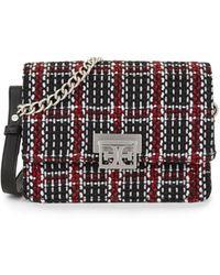 Sam Edelman Paislee Crossbody Bag - Black