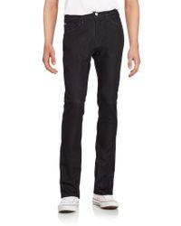Agave - Pragmatist Straight-leg Jeans - Lyst