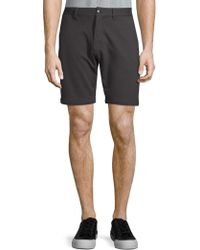 Slate & Stone - Madison Terry Shorts - Lyst