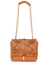 Foley + Corinna - Dahlila Crossbody Leather Bag - Lyst