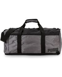PUMA - Evercat Rotation Duffle Bag - Lyst