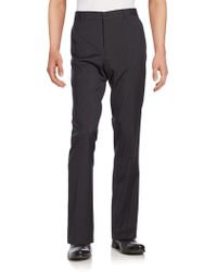 Ralph Lauren - Wool Trousers - Lyst