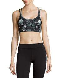 Threads For Thought - Lots Sports Bra - Lyst