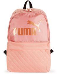 PUMA Dash Backpack - Multicolour