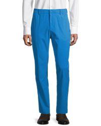 J.Lindeberg Women's High-vent Trousers - Black - Size 30 32