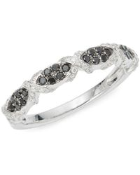 Le Vian - Exotics 14k White Gold Ring - Lyst