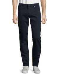 J.Lindeberg - Textured Jeans - Lyst