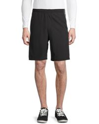 Spyder Basketball Shorts - Black