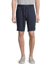 Ted Baker Drawstring Shorts - Grey