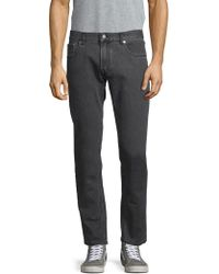 Roberto Cavalli Slim-fit Jeans - Gray