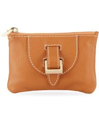 meli melo - Thela Leather Coin Purse - Lyst