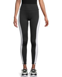 All Fenix Gigi High-waist Leggings - Black