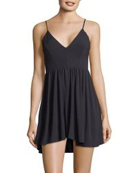 Sam Edelman - Orchid Rompers - Lyst