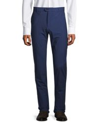 Greyson Men's Moonshine Trousers - Abyss - Size 32 36 - Blue