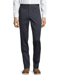 Paisley and Gray - Downing Twill Trousers - Lyst