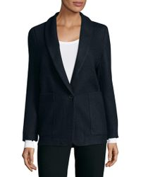 Joie | Classic Shawl-collar Jacket | Lyst