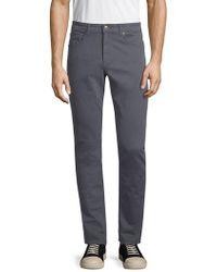 PAIGE - Stretch Skinny Jeans - Lyst