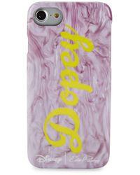 Edie Parker Dopey Iphone 6/7 Case - Multicolour