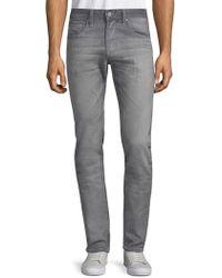 AG Jeans - Dylan Slim Skinny-fit Jeans - Lyst