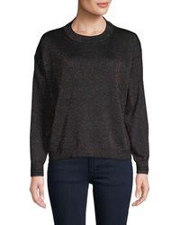 John + Jenn Oscar Flecked Sweater - Multicolour