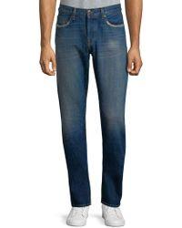 Baldwin Denim - Classic Cotton Jeans - Lyst