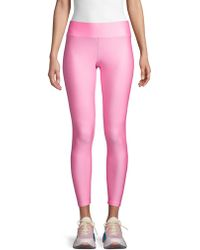 Electric Yoga Larka Leggings - Pink
